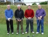 Ahoghill – Harry Graham, Jim McAules, Noel McGurk and Gerry O'Connor