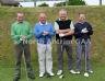 Ballycastle – Terence Bakewell, Peter Donnelly, Terence McHugh and Harry Sheehan